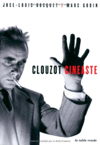 Clouzot Cinéaste (1DVD) (French Edition): Bocquet/Godin