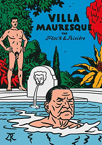 9782710370642: Villa Mauresque: Somerset Maugham et les siens (Hors collection)
