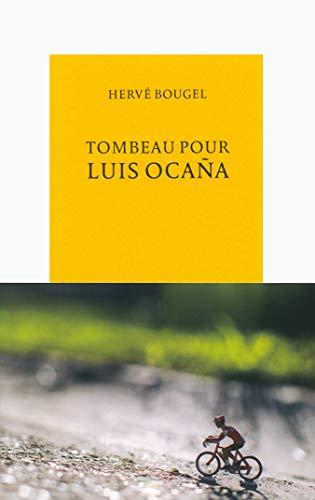 9782710372240: Tombeau pour Luis Ocaña