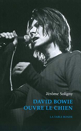 9782710376460: David Bowie ouvre le chien: Conférences à la Cité de la musique