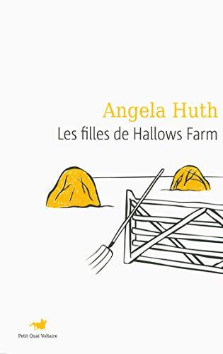 9782710376811: les filles de hallows farm