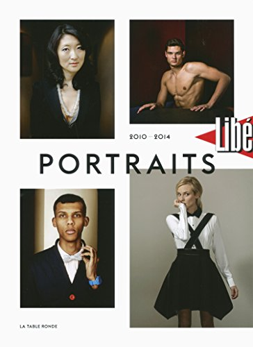 Portraits Libe 2010-2014: Collectifs Tabl