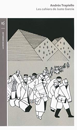Les cahiers de Justo García [Broché] Trapiello,Andrés: Andrés Trapiello