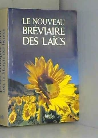 9782710503224: Le Nouveau Br�viaire des la�cs