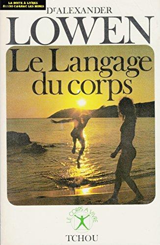 9782710700586: Le Langage du corps