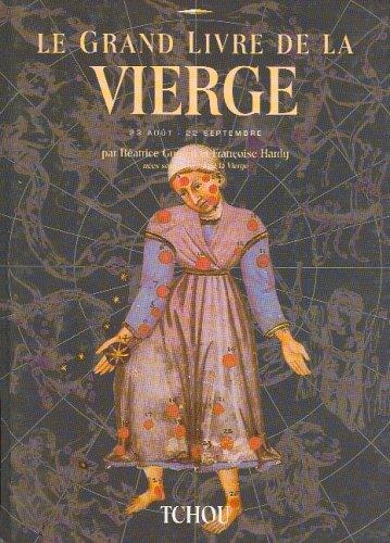 Le grand livre de la Vierge (: Béatrice Guenin et