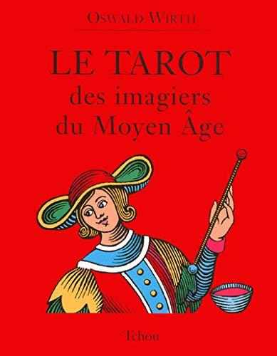 9782710707288: Le tarot des imagiers du Moyen Age (1Jeu) (French Edition)