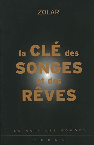 9782710707882: CLE DES SONGES ET DES REVES
