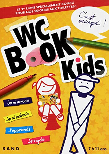 9782710707998: WC BOOK KIDS
