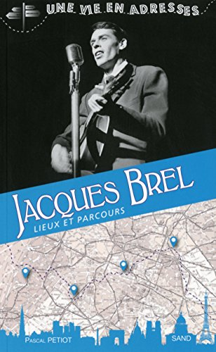 9782710708032: Jacques Brel