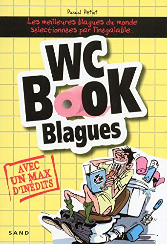9782710708070: WC Book Blagues