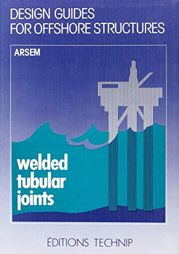 9782710805304: Design Guides for Offshore Structures (Collection Colloques Et Seminaires,) (Vol 1)