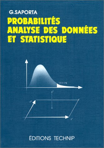 9782710805656: Analyse Du Donnees Et Statistitrategies (Editions Technip) (French Edition)