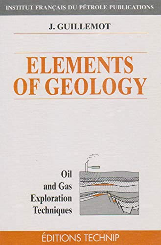 Elements of Geology: Guillemot, Jacques