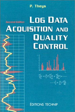 9782710807483: Log Data Acquisition and Quality Control