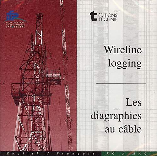 9782710807674: Wireline Logging