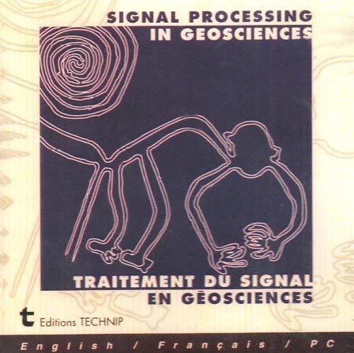 9782710807681: Signal Processing In Geosciences