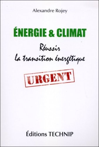 9782710809081: Energie et climat (French Edition)