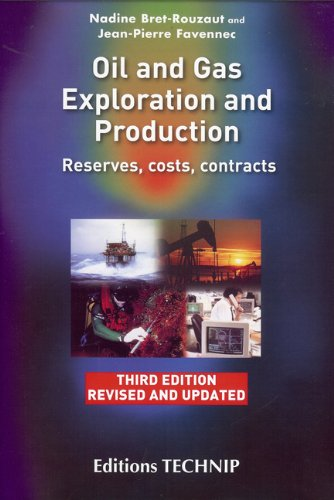 9782710809753: Oil and Gas Exploration and Production, Third Edition