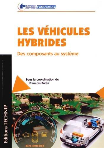 9782710809869: Vehicules Hybrides