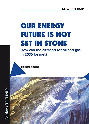 9782710809876: Our Energy Future Is Not Set In Stone: How Can the Demand for Oil and Gas in 2035 Be Met?
