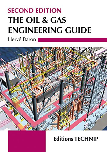 9782710811510: Oil & Gas Engineering Guide 2nd Edition