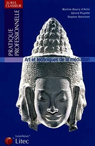 9782711003235: Arts et Techniques de la médiation