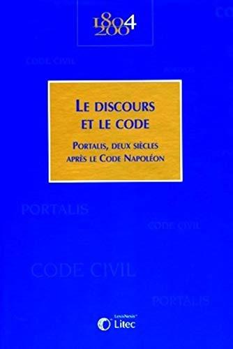 9782711004386: Le discours et le Code (French Edition)