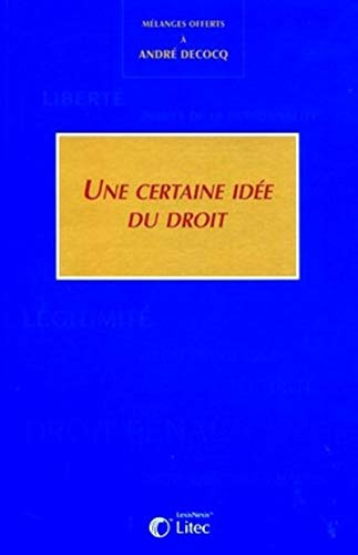 Mélanges Decocq (French Edition): Collectif