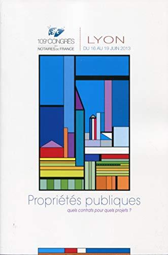 Propriété publique: Maurey Henri