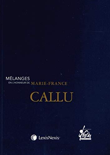 9782711018291: Mélanges en l'honneur de Marie-France Callu