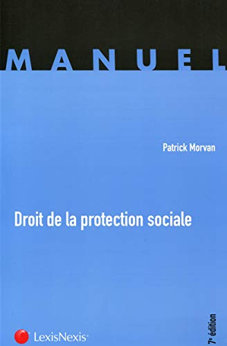 9782711022304: Droit de la protection sociale (Manuel)