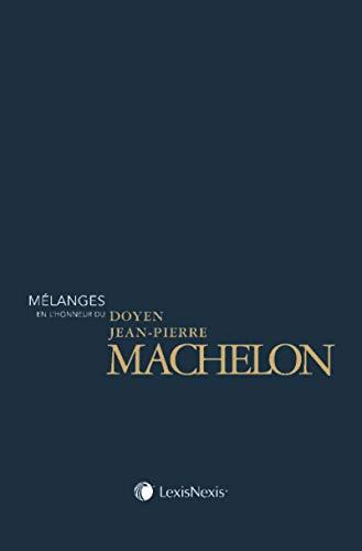 Mélanges en l'honneur du doyen Jean-Pierre Machelon : Institutions et libertés
