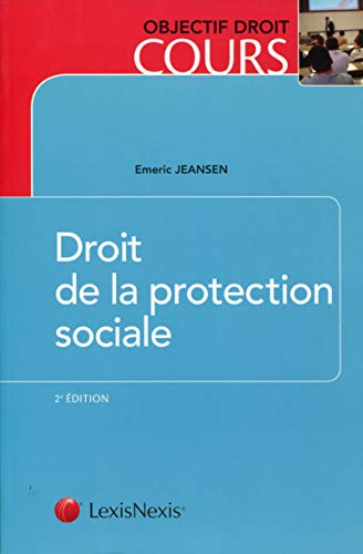 Droit De La Protection Sociale: Emeric Jeansen
