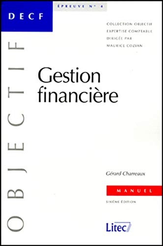 9782711131693: Gestion financière