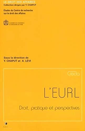 L'Eurl: Chambre de commerce de Paris