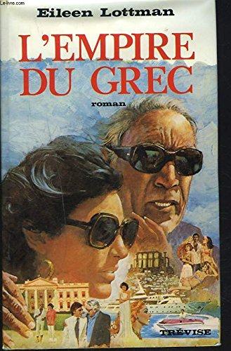 9782711202782: L'empire du Grec
