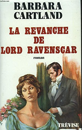 9782711204830: La Revanche de Lord Ravenscar