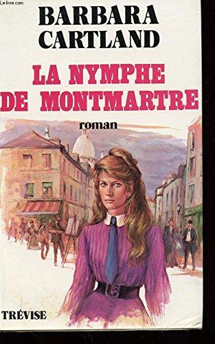 9782711204892: La Nymphe de Montmartre