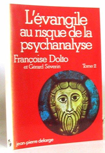 9782711301195: L'Évangile au risque de la psychanalyse