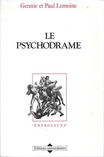 9782711303540: Le Psychodrame