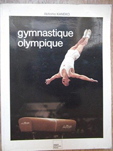 9782711407811: Gymnastique olympique