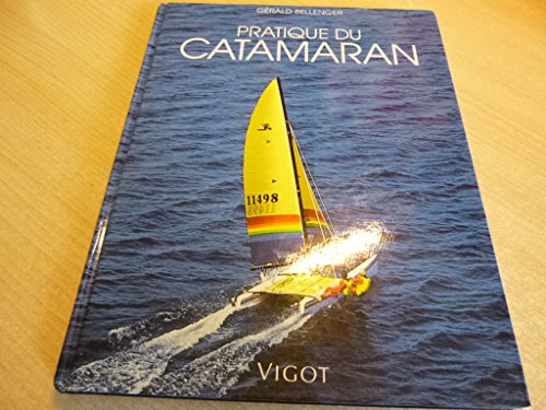 9782711412051: Pratique du catamaran