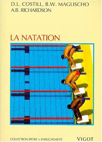 9782711412471: La natation