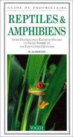 Reptiles et amphibiens (2711413055) by Alderton, David