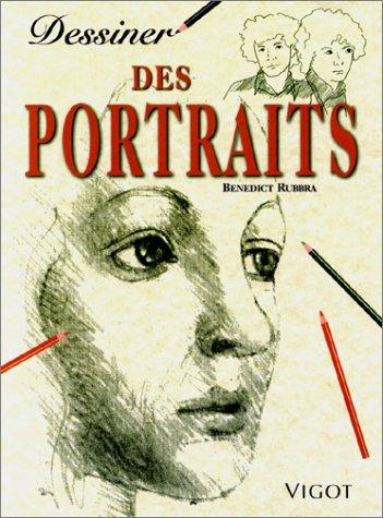 9782711414376: Dessiner des portraits