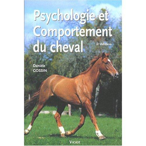 9782711415083: Psychologie et Comportement du Cheval
