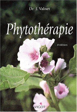 9782711415151: Phytothérapie