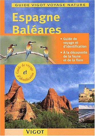 9782711415441: Espagne Baleares (French Edition)