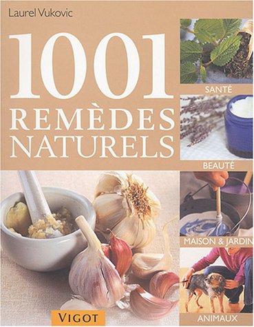 1001 recettes naturelles